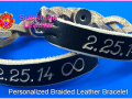 Personalized-Braided-Leather-Bracelet-black-natural-Vintage-Engraving-Sample-Date-Infinity