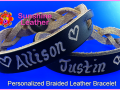 personalized-braided-leather-bracelet-brown-natural-engraved-02